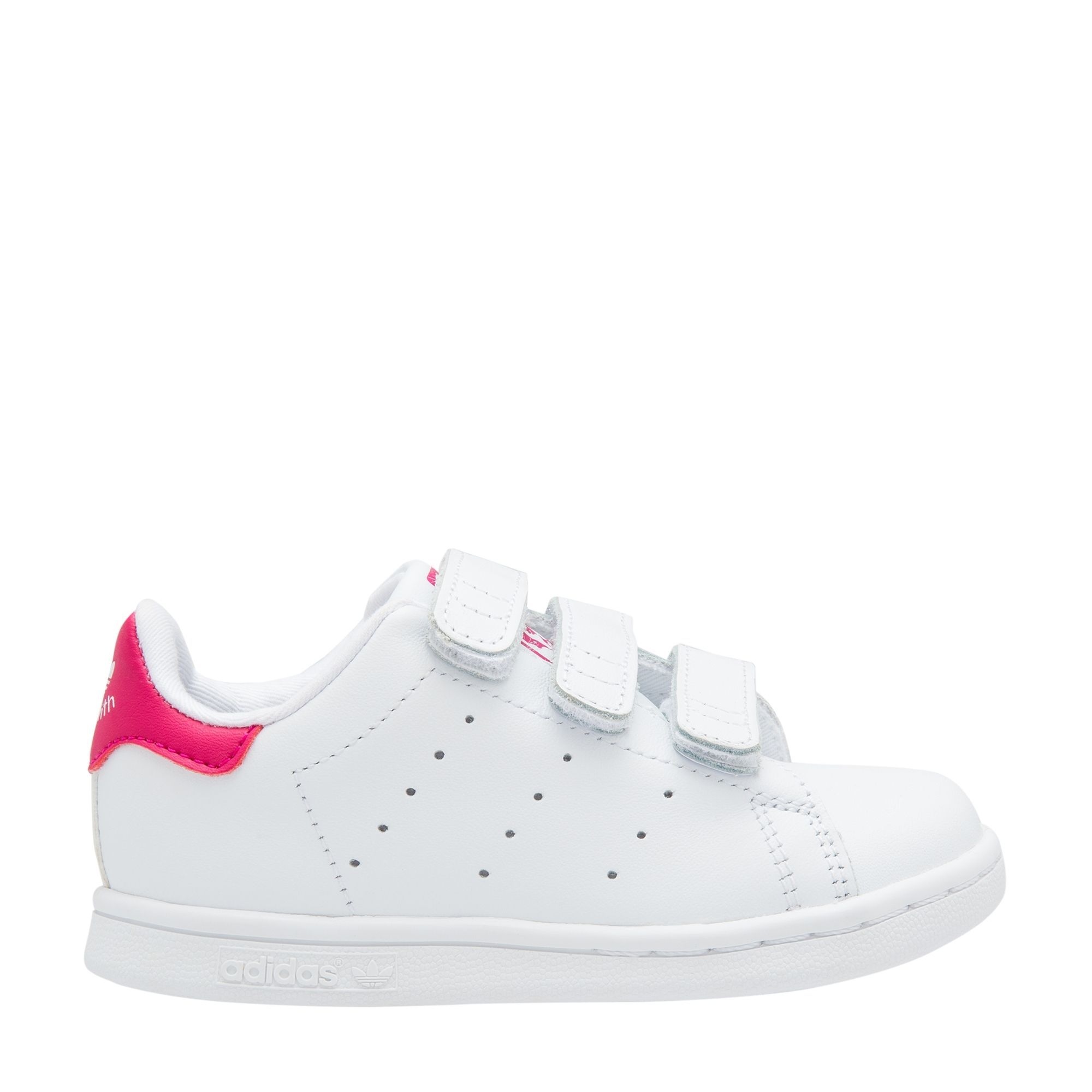 Adidas Superstar crib shoes for Baby - White in UAE ...