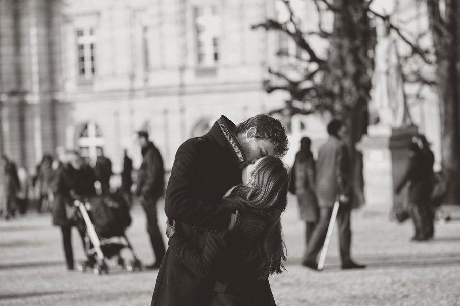 Parisienne romance by Manos Vouteris on 500px