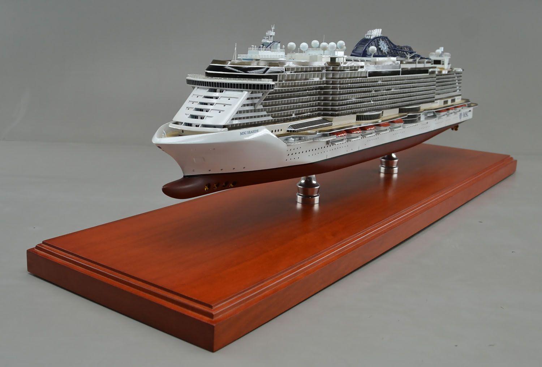 Pin On Ocean Liner Models