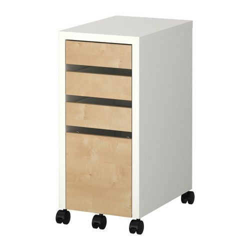 white desk with file drawer micke drawer unit drop file storage white drawer unit 28557