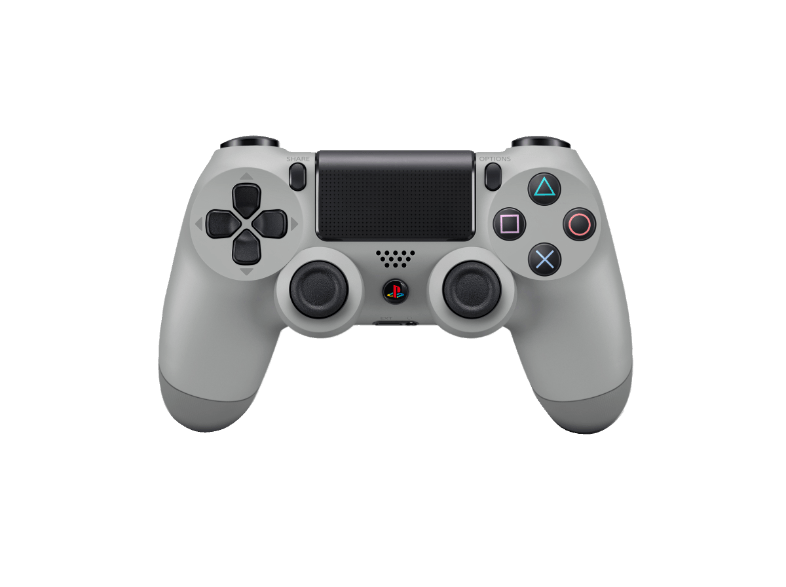 20th Anniversary Playstation 4 Controller