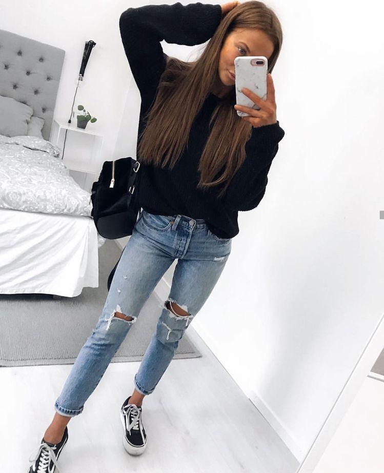 pin von iris auf fashion pinterest outfit ideen kleidung und outfit. Black Bedroom Furniture Sets. Home Design Ideas