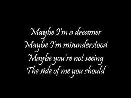 maybe sick puppies cats and dogs music quotes music lyrics song lyric quotes. Black Bedroom Furniture Sets. Home Design Ideas