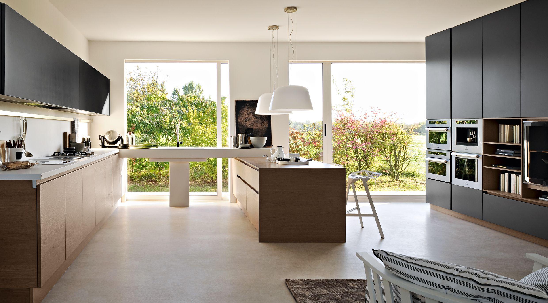 Integra 2015 Kitchen Design Nyc Modern Kitchen Kitchen Styling