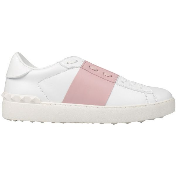 Garavani 515 Valentino SAR leather Open sneakers2 rxoWdBCe