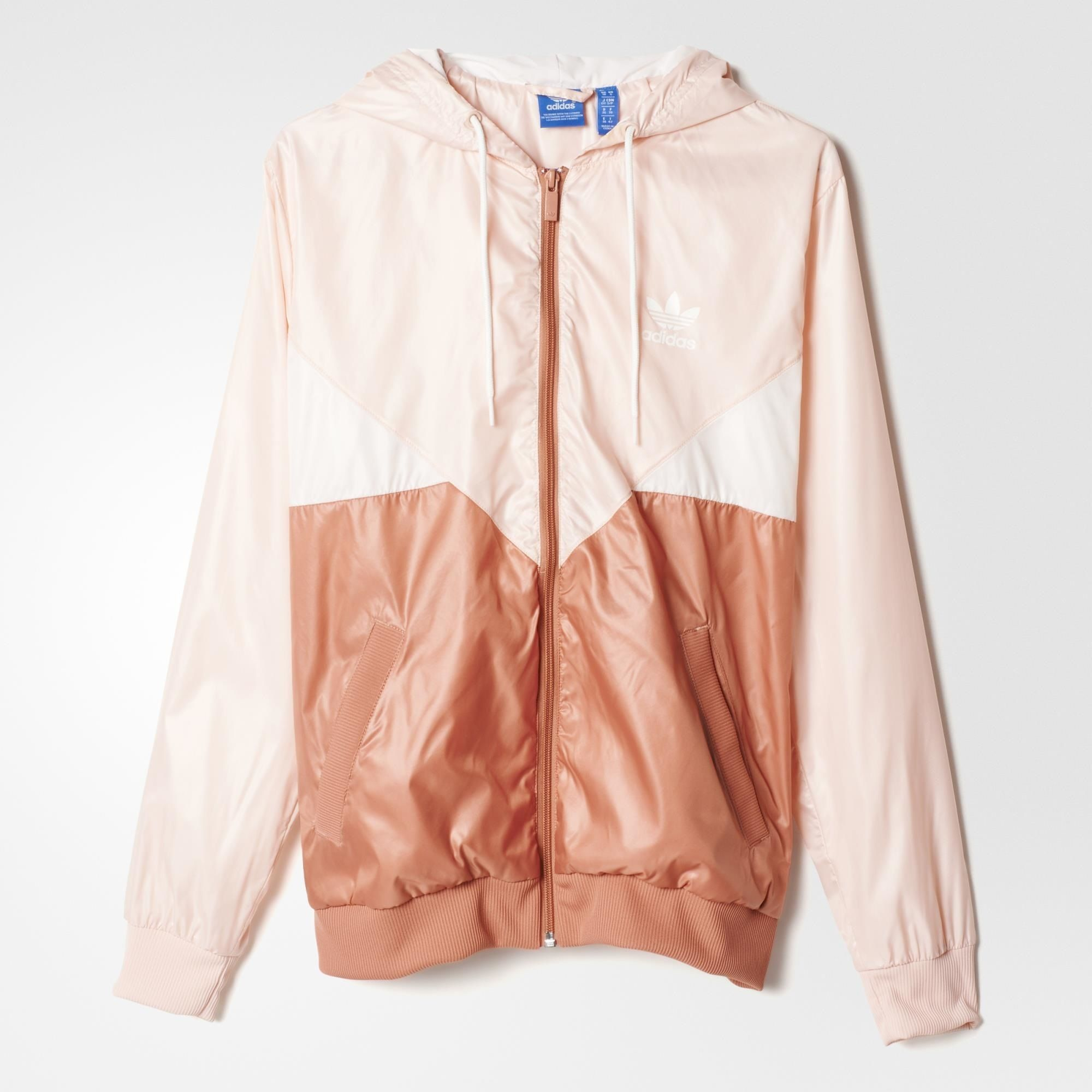 adidas Colorado Wind Jacket Pink | adidas US | Jacken