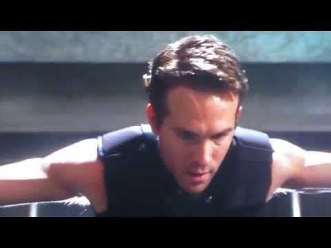 X Men Origins Deadpool Scene Awesome Deadpool And Spiderman Avengers Funny