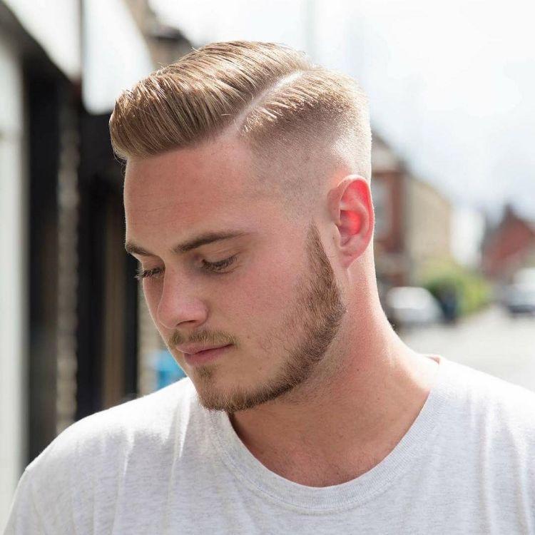 Pin On Hair Men