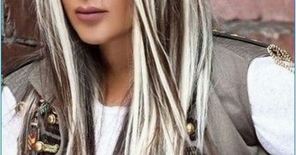 Best Highlights To Cover Gray Hair Wow Com Image Results