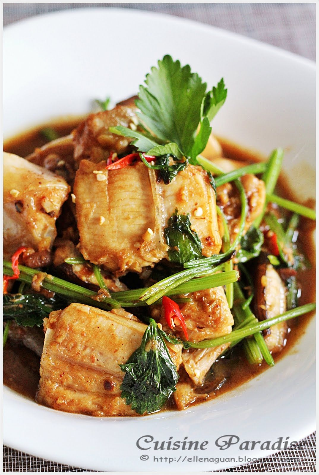 Cuisine paradise singapore food blog recipes reviews and travel cuisine paradise singapore food blog recipes reviews and travel stir fried forumfinder Image collections