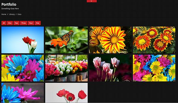 Free Colorsy Html5 Website Template | Template and Website