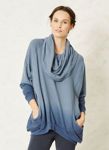 7f4a9c95723834 Sakiko Pullover-Dip Dye - Braintree | Shopping: KLAMOTTEN - fair ...