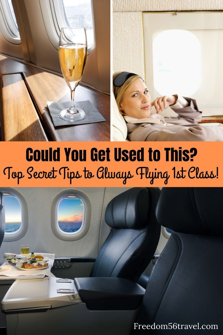 Always flying 1st class or Business Class is a trick that anyone can learn! You can fly in luxury for much less than you think with these easy hacks using airline points #travel #traveltips #travelhacks travelwellforless #aeroplan #airplane #international #cheap #longflights Less