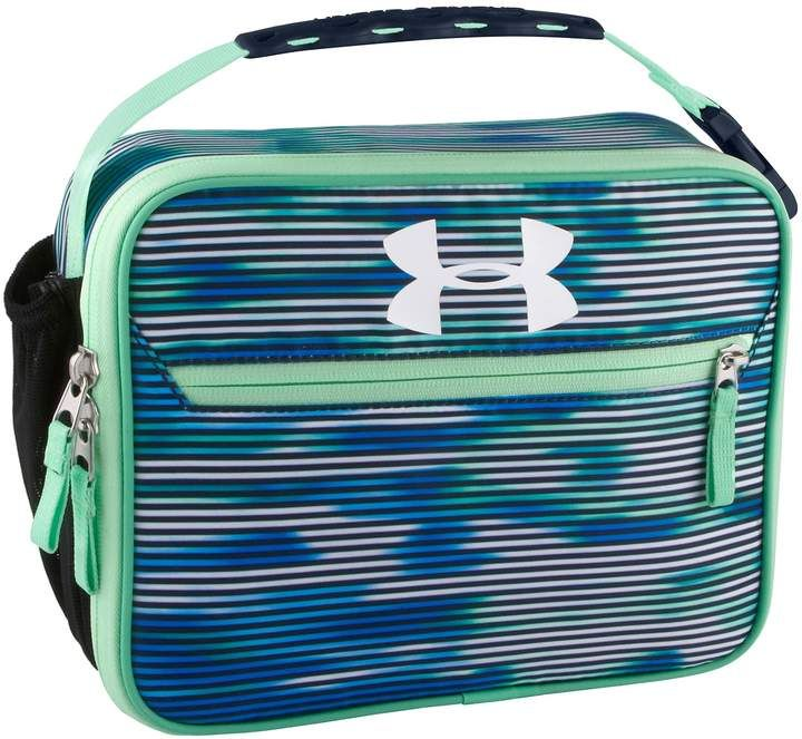 240ca01d40 Boys Under Armour Lunch Box in 2019 | Products | Lunch, Under armour ...