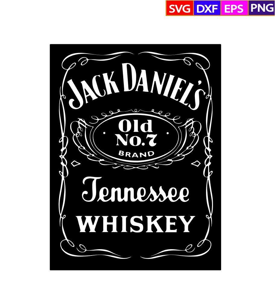 Jack Daniel S Svg Jack Daniel S Logo Vintage Beat Up Jack Daniel S Shirt Svg Eps Dxf Png Cutfile For Cricut Silhouette Cameo Svg
