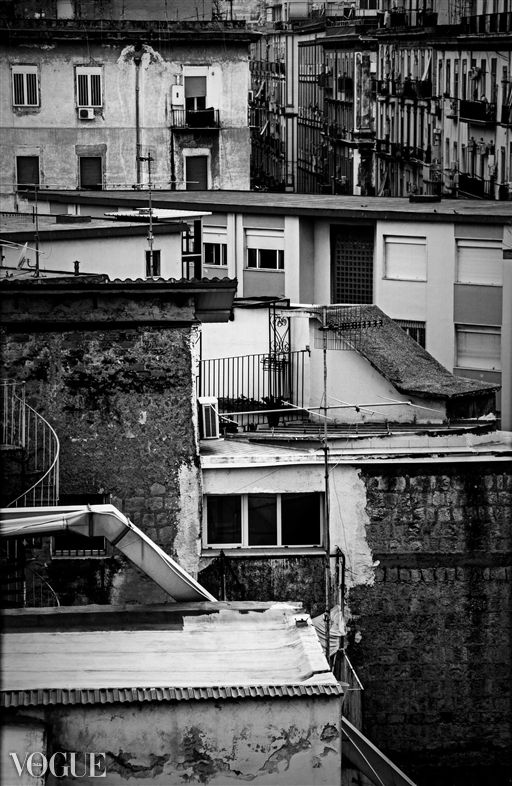 under the street... /photography