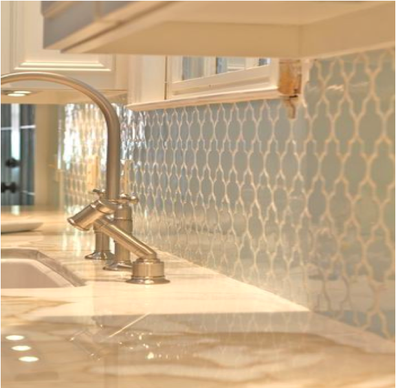 current kitchen obsession: Moroccan tile! | A Southern Bungalow ...