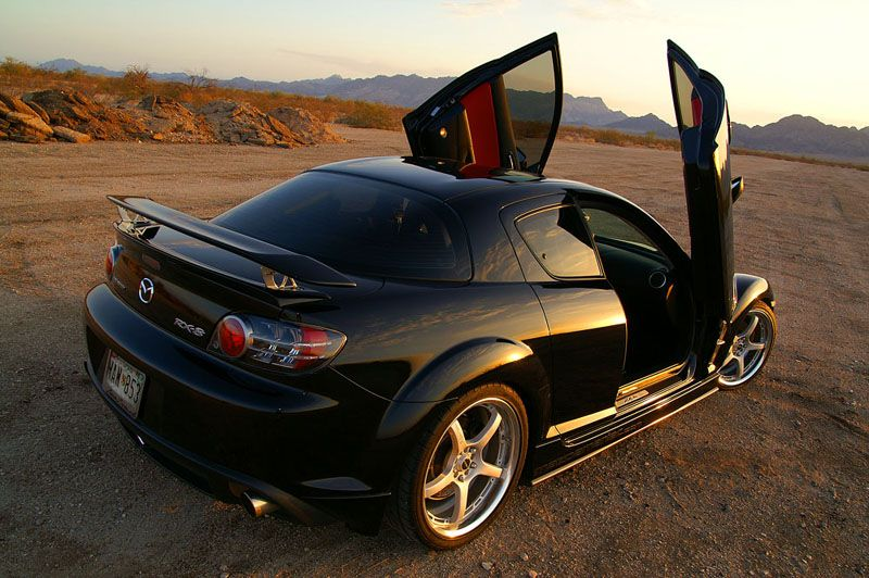 2004 mazda rx 8 6 speed good idea pinterest mazda cool pictures and pictures. Black Bedroom Furniture Sets. Home Design Ideas