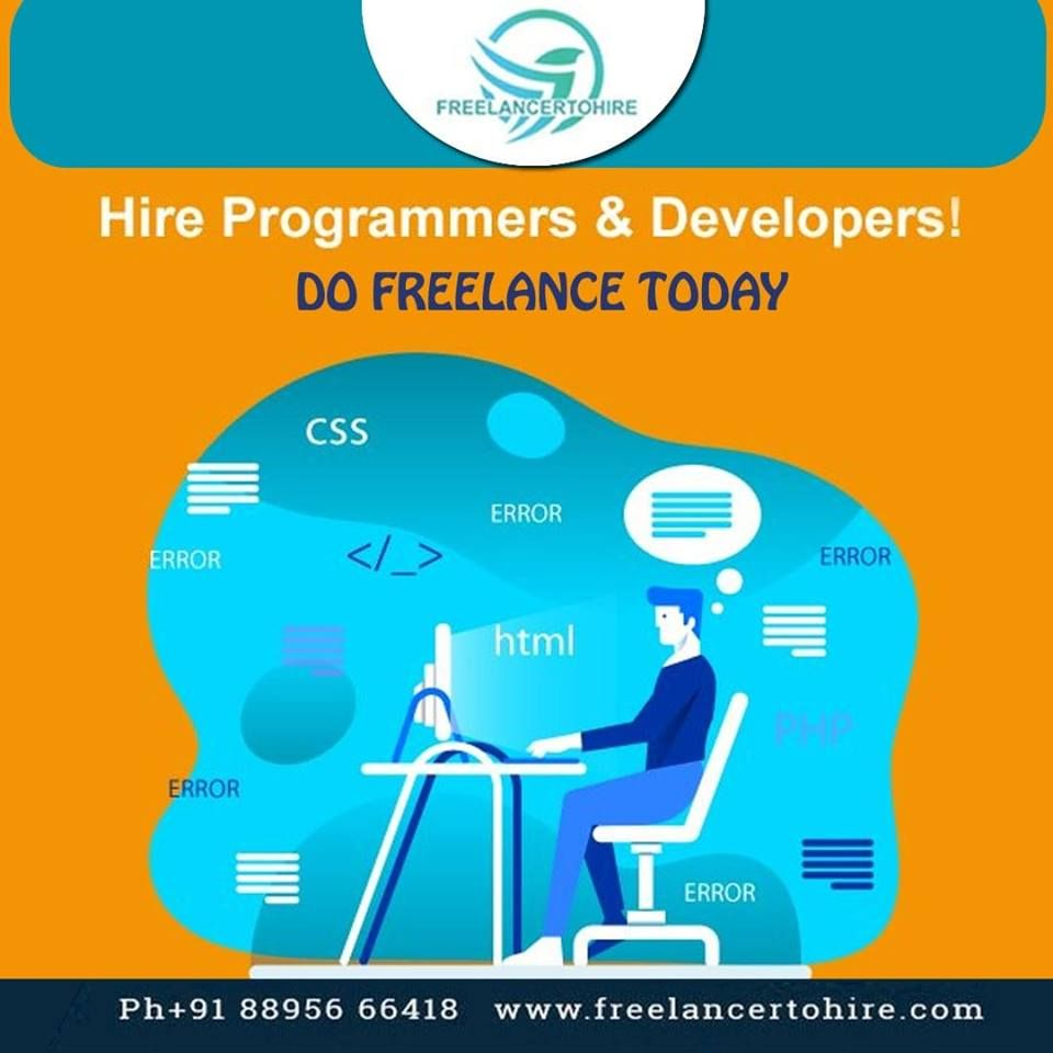 Freelancertohire Hire Freelancers From The Top 3 Freelancing Jobs Online Jobs Online Data Entry Jobs