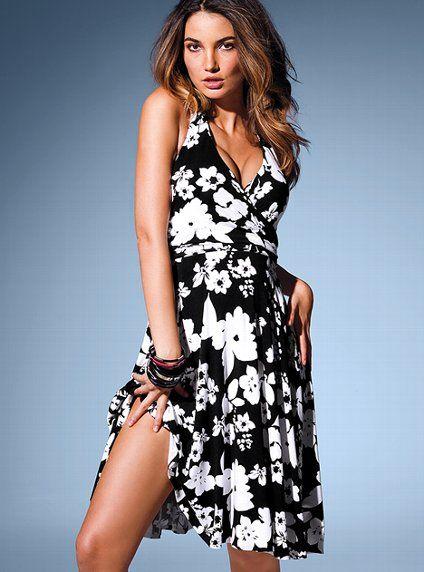 1b2f445171 Bombshell™ Push-Up Bra Top Dress - Victoria s Secret