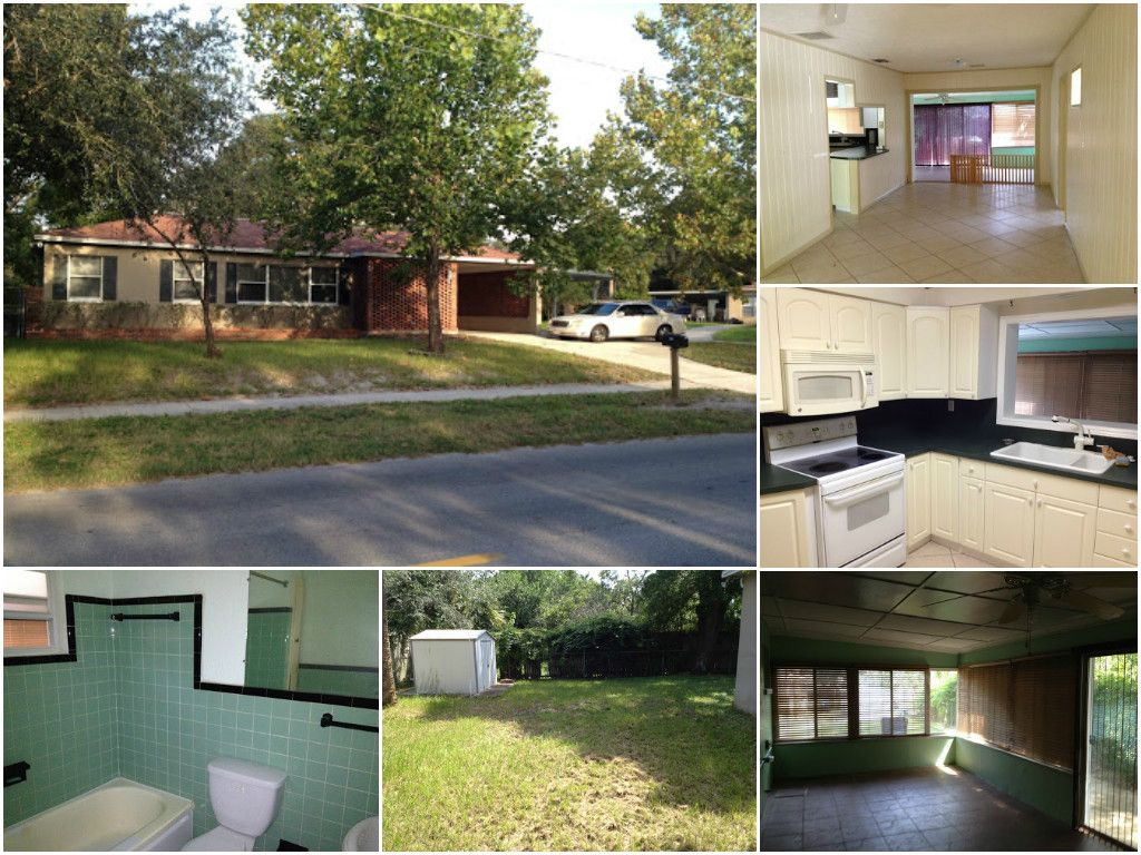 live the forest hills easy life 3 bedroom home 11501 n blvd tampa