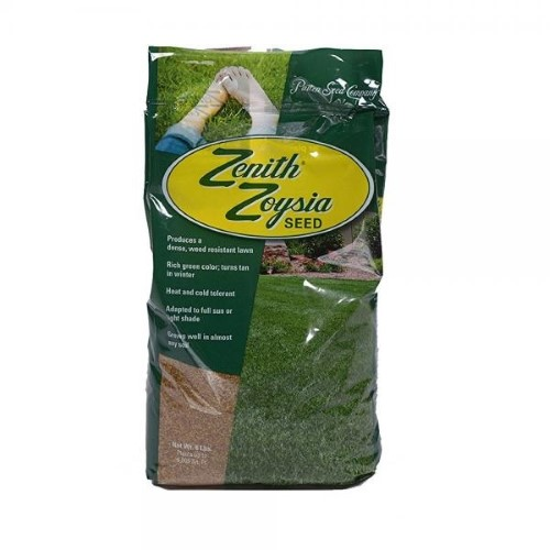Zenith Zoysia Grass Green Seed 6 Lb 100 Pure Seed Best Grass Seed Grass Seed Zoysia Grass Seed