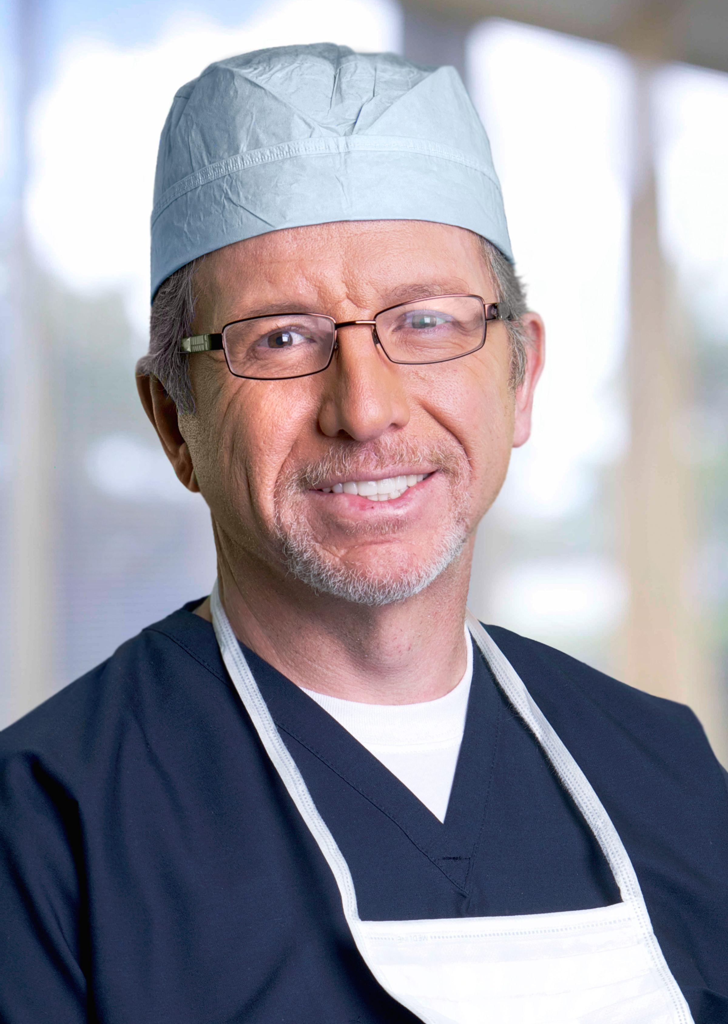 Laser Spine Institute Orthopedic Spine Surgeon Mark Flood