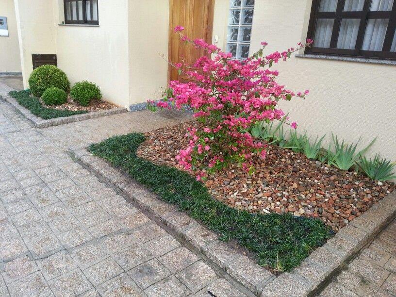 Paisagismo pequenos espaços. By Casa das Plantas