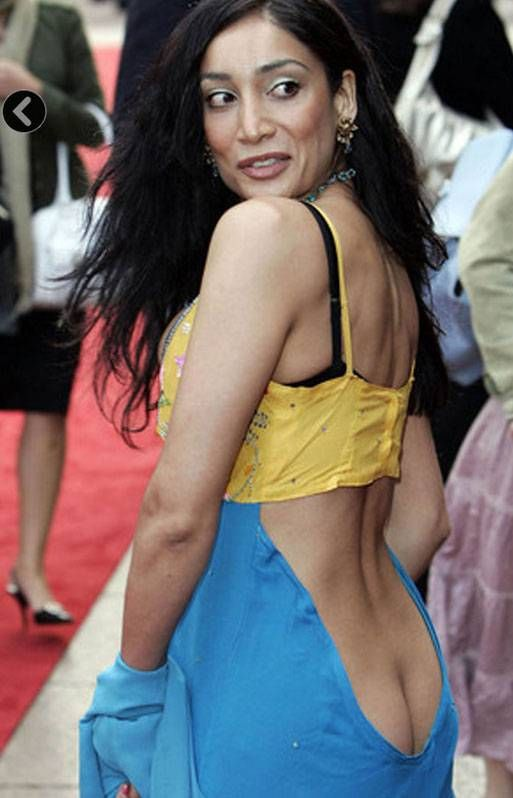 Worst Bollywood Wardrobe Malfunctions