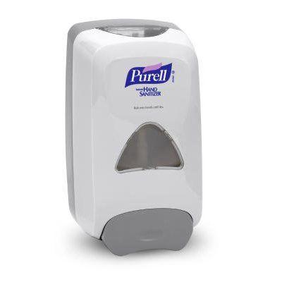 Purell Fmx 12 Foam Hand Sanitizer Dispenser For 1200ml Refill