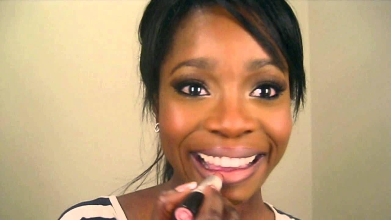 Favorite nudeneutral lips for woc dark skin tones makeup