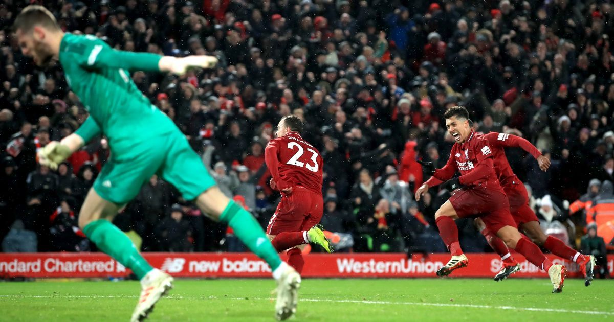 5 Things We Learned From This Weekend S Premier League Action Premier League League Liverpool