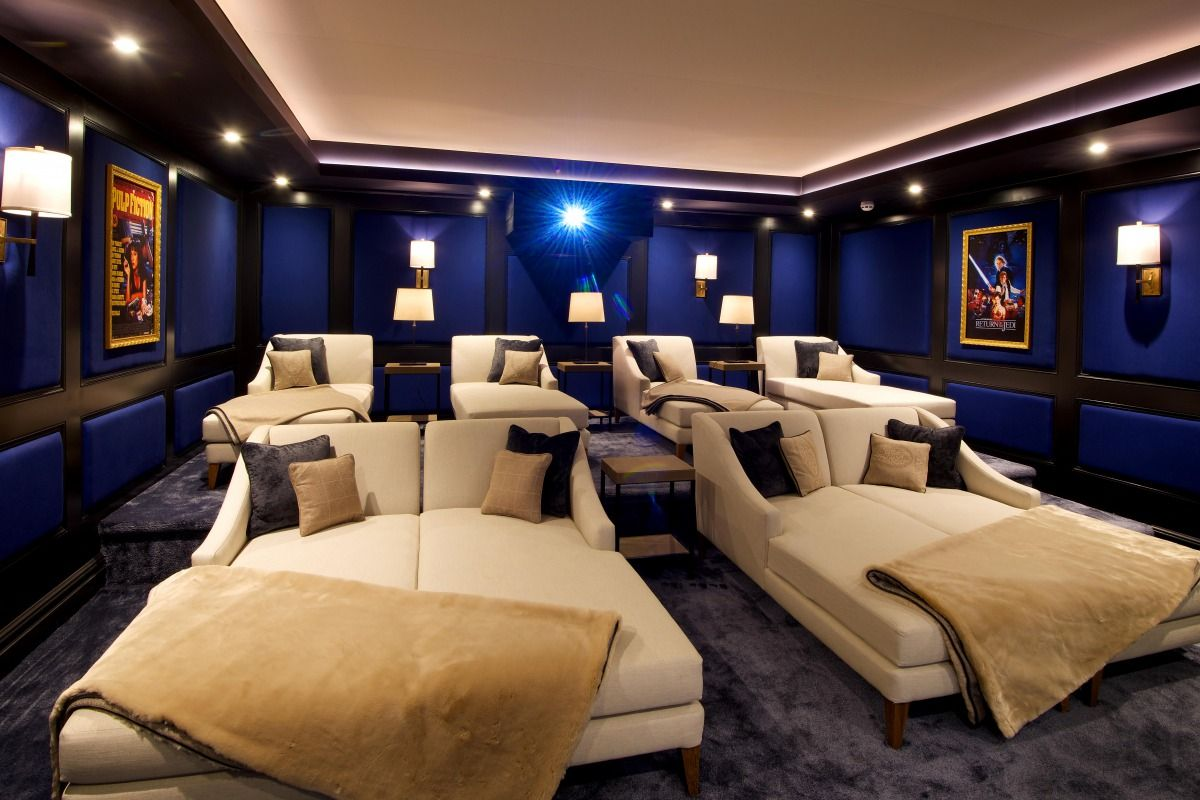Follow That Dream Globe Home Decoration Media Room Theater Room
