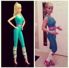 barbie costume - Buscar con Google  sc 1 st  Pinterest & barbie costume - Buscar con Google | Halloween | Pinterest ...