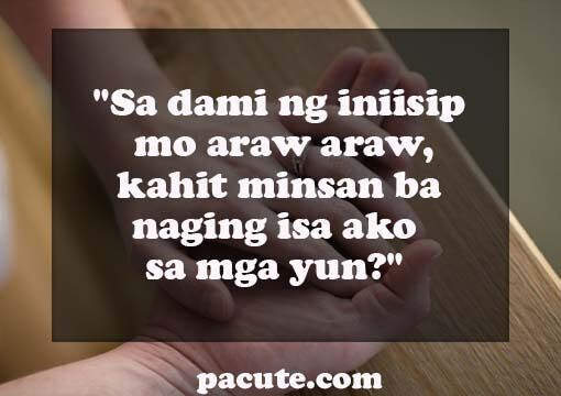 Pin By Jocelyn Bayonito On Hugot Line Tagalog Quotes Pinoy Quotes