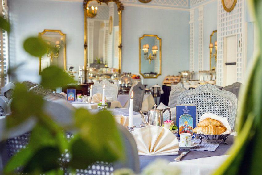 Warum Baden-Baden die exquisiteste Stadt Deutschlands ist | Der kleine Prinz Restaurant und Hotel | www.bocadolobo.com
