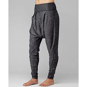 LULULEMON ATHLETICA - YOGA HAREM PANT | I wish for lululemon ...