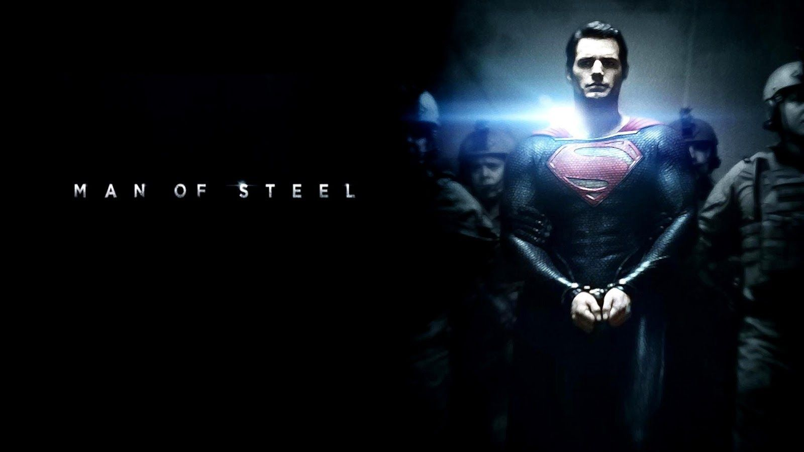 Superman Man Of Steel Wallpapers Group With Items