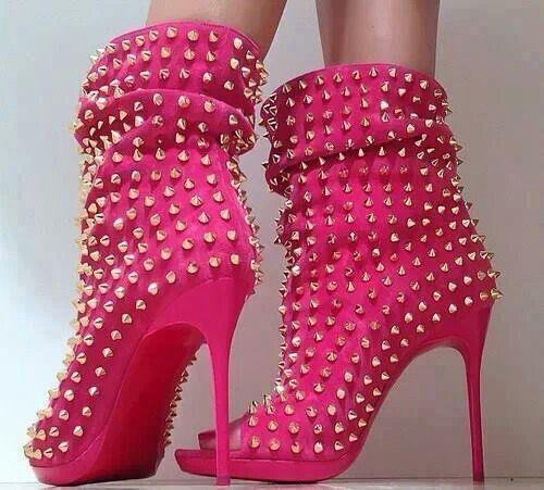 I kinda really like these!