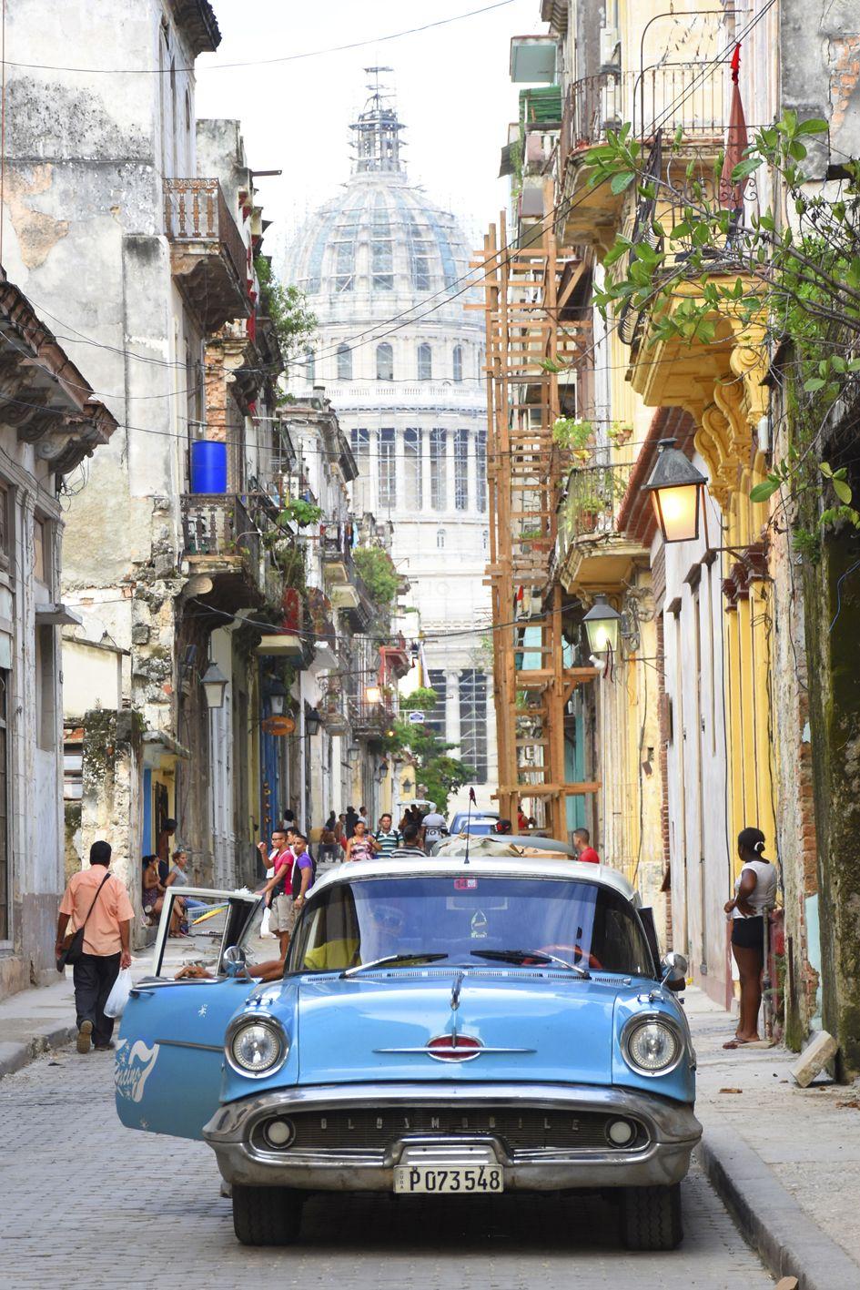 Havana Kuba Havana Havanna