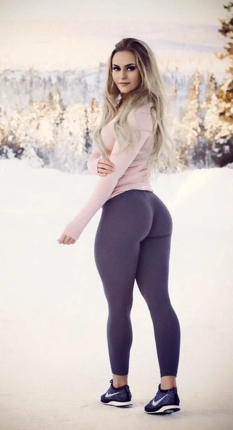Tights Anna Nystrom Ropa Deportiva Leggins Ropa Fitness