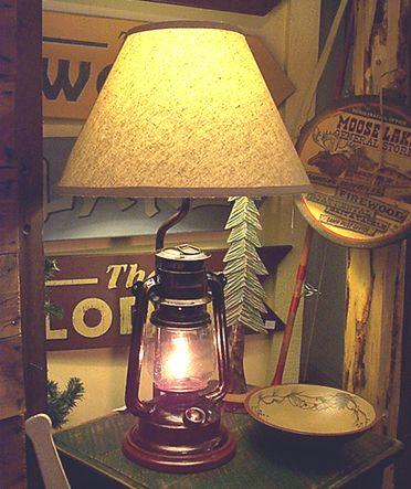 Cabin Decor Rustic
