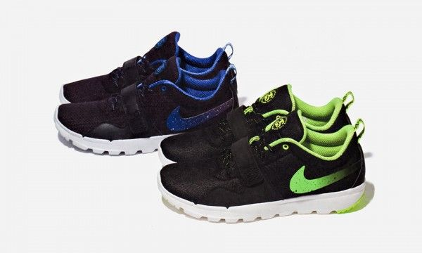 cheap for discount ce07b 174db Nike SB x Stussy ACG Trainerendor Teaser