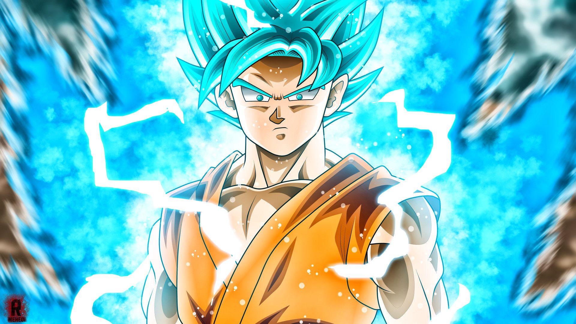 Super Saiyan God Hd Wallpaper 71 Images Goku Super Saiyan Blue Goku Super Saiyan Wallpapers Dragon Ball Super Wallpapers