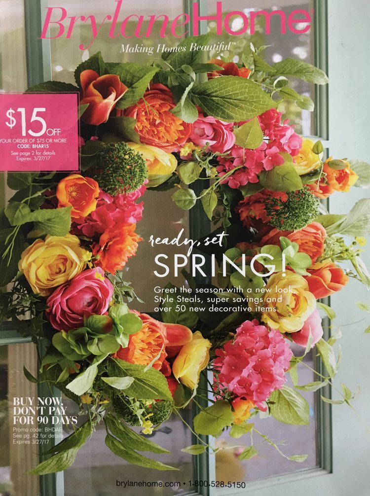 Get a Free Brylane Home Catalog with This Easy Guide Beautiful