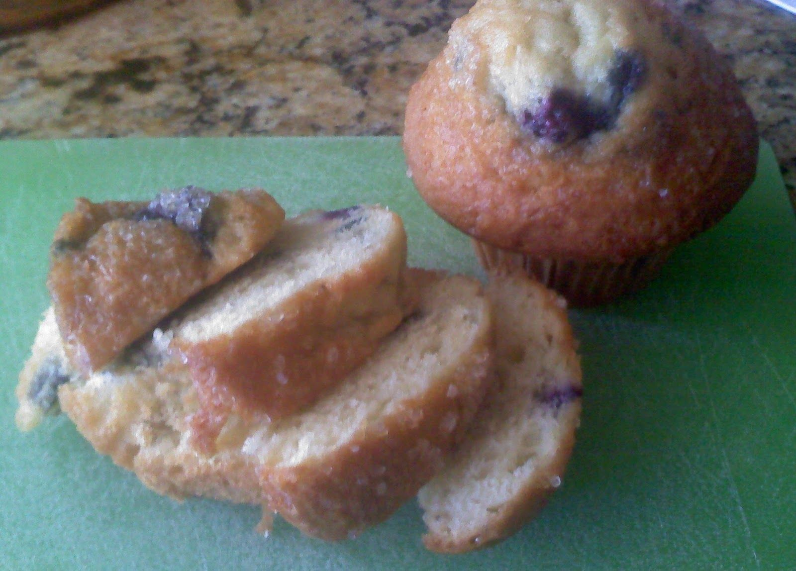 ~Blueberry Muffin French Toast! | Oh Bite It