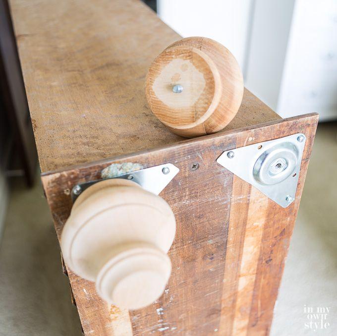 My Favorite Furniture Repurposing Hack Dining Furniture Makeover Rustic Dining Furniture Repurposed Furniture Diy
