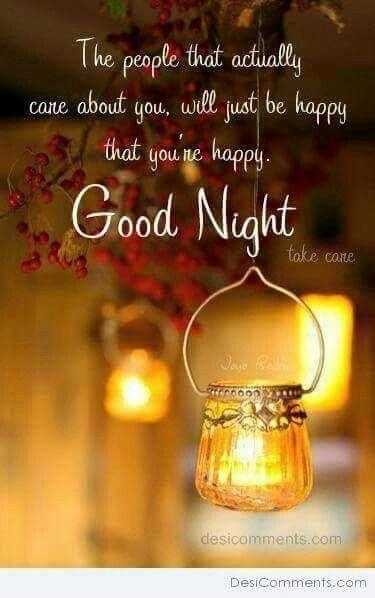 Goodnight 2016 New Year Good Night Night Qoutes Blessed Night