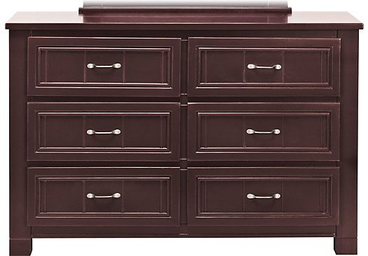 For A Cottage Colors Espresso Dresser At Rooms To Go Kids Find That Will