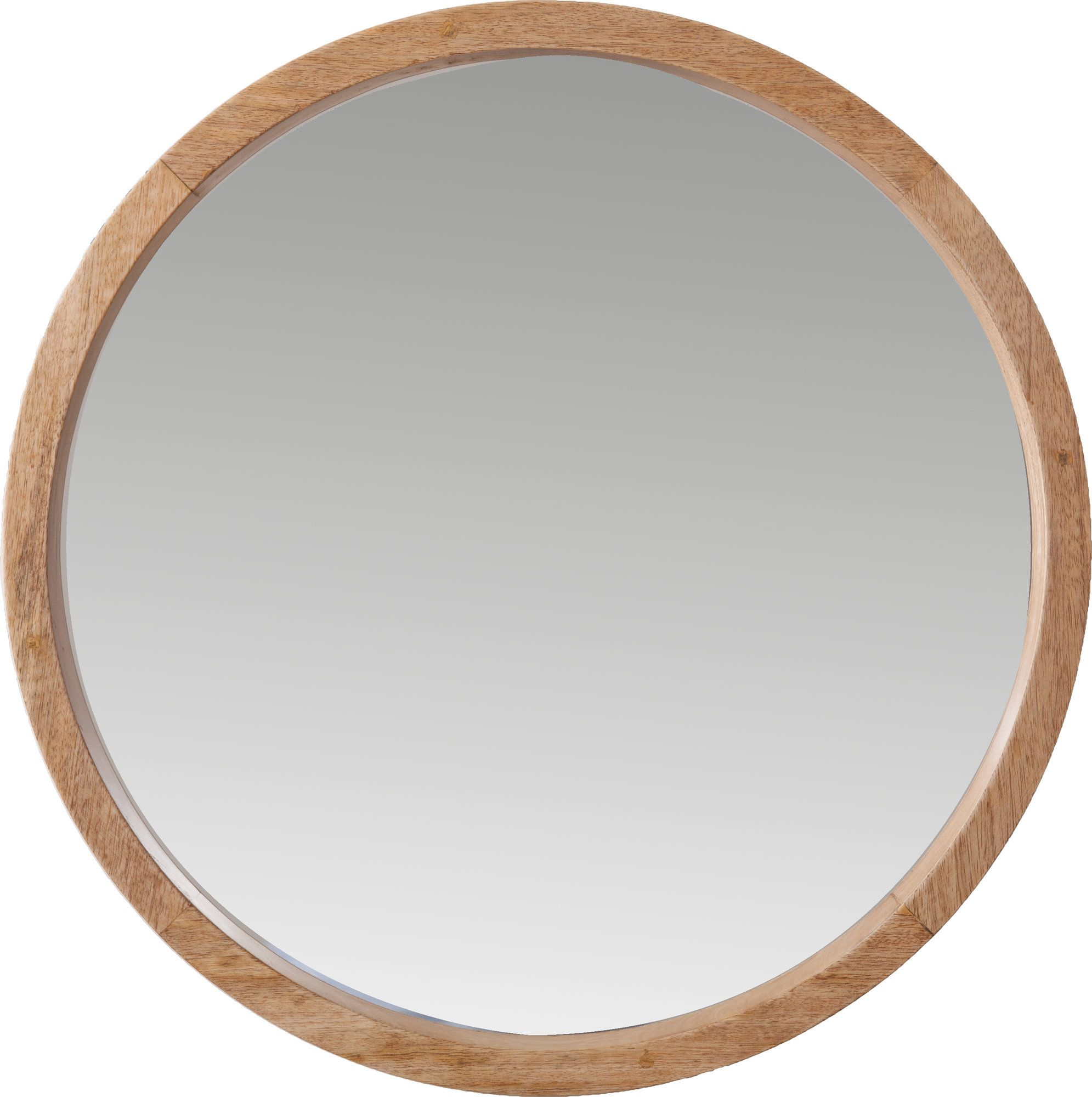 natural wood mirror decorative wood round natural wood mirror frame products in 2018 pinterest